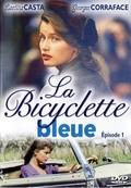 La bicyclette bleue pictures.