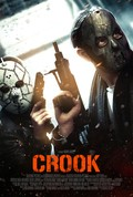 Crook - wallpapers.