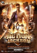 Action Jackson - wallpapers.