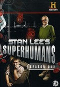 Stan Lee's Superhumans pictures.