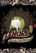 Lenore: The Cute Little Dead Girl pictures.