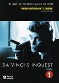 Da Vinci's Inquest - wallpapers.