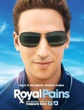 Royal Pains pictures.
