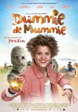 Dummie de Mummie - wallpapers.