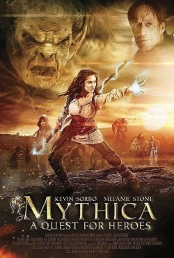 Mythica: A Quest for Heroes - wallpapers.