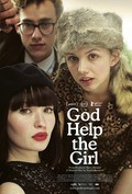 God Help the Girl - wallpapers.