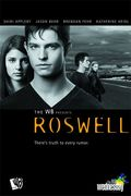 Roswell - wallpapers.