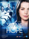 Saving Hope pictures.