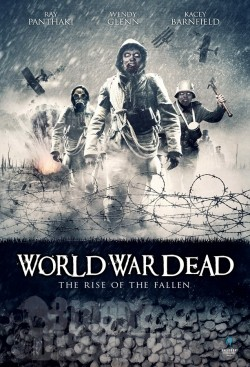 World War Dead: Rise of the Fallen pictures.