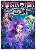 Monster High: Haunted - wallpapers.