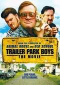 Trailer Park Boys - wallpapers.