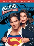 Lois & Clark: The New Adventures of Superman - wallpapers.
