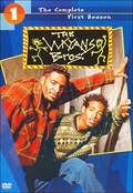 The Wayans Bros. - wallpapers.
