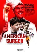 American Burger - wallpapers.
