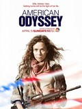 American Odyssey - wallpapers.