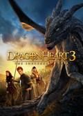 Dragonheart 3: The Sorcerer's Curse - wallpapers.