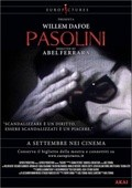 Pasolini pictures.