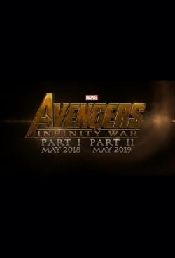 Avengers: Infinity War - Part II pictures.