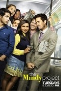The Mindy Project pictures.