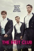 The Riot Club - wallpapers.
