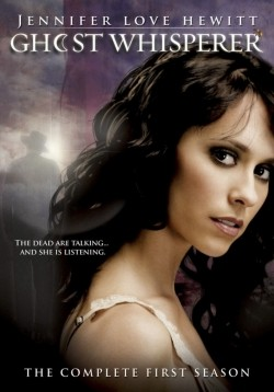 Ghost Whisperer - wallpapers.
