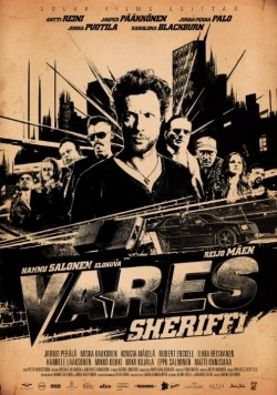 Vares - Sheriffi - wallpapers.