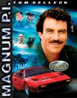 Magnum, P.I. - wallpapers.