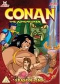 Conan: The Adventurer pictures.