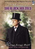 The Memoirs of Sherlock Holmes - wallpapers.