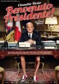 Benvenuto Presidente! pictures.
