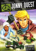 The Real Adventures of Jonny Quest pictures.