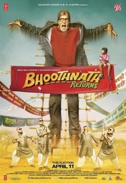 Bhoothnath Returns pictures.