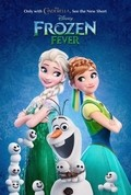 Frozen Fever pictures.