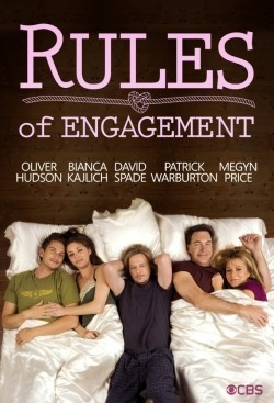 Rules of Engagement - wallpapers.
