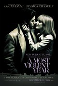 A Most Violent Year - wallpapers.