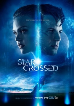 Star-Crossed - wallpapers.