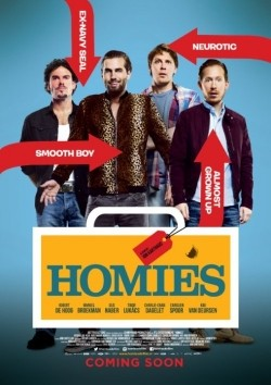 Homies - wallpapers.