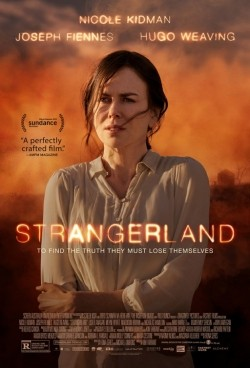 Strangerland - wallpapers.