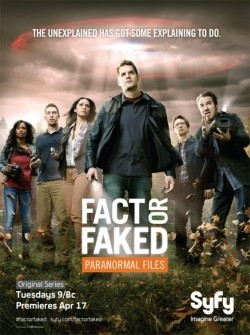 Fact or Faked: Paranormal Files pictures.