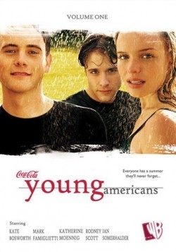 Young Americans pictures.