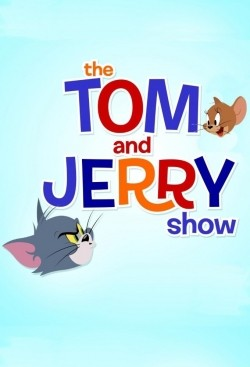 The Tom and Jerry Show - wallpapers.