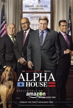 Alpha House - wallpapers.