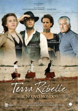 Terra ribelle - wallpapers.