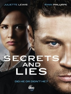 Secrets and Lies - wallpapers.