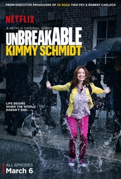 Unbreakable Kimmy Schmidt - wallpapers.