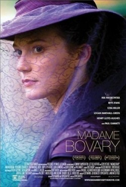 Madame Bovary - wallpapers.