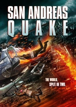 San Andreas Quake - wallpapers.