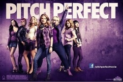 Pitch Perfect 3 - wallpapers.