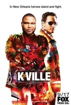 K-Ville pictures.