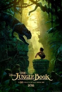 The Jungle Book pictures.